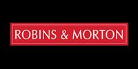 Robbins & Morton